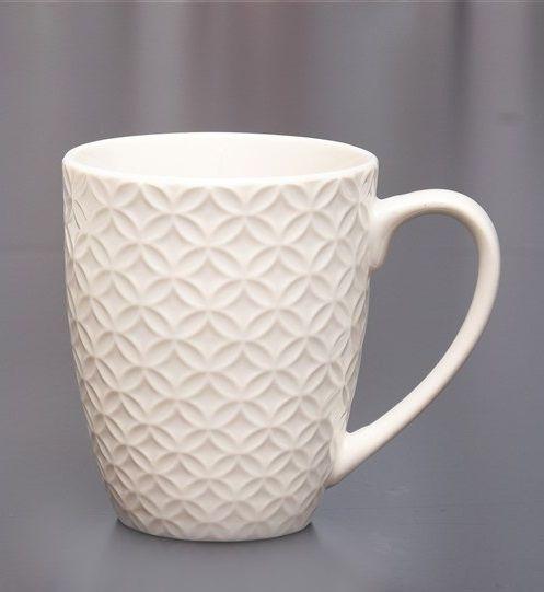 Kubek porcelanowy Villa III