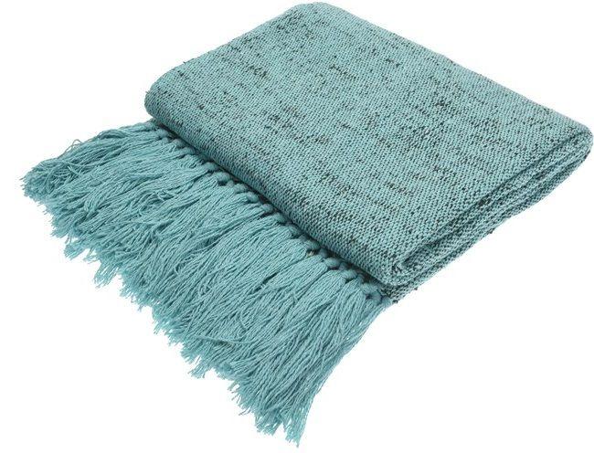 Koc z bawełny