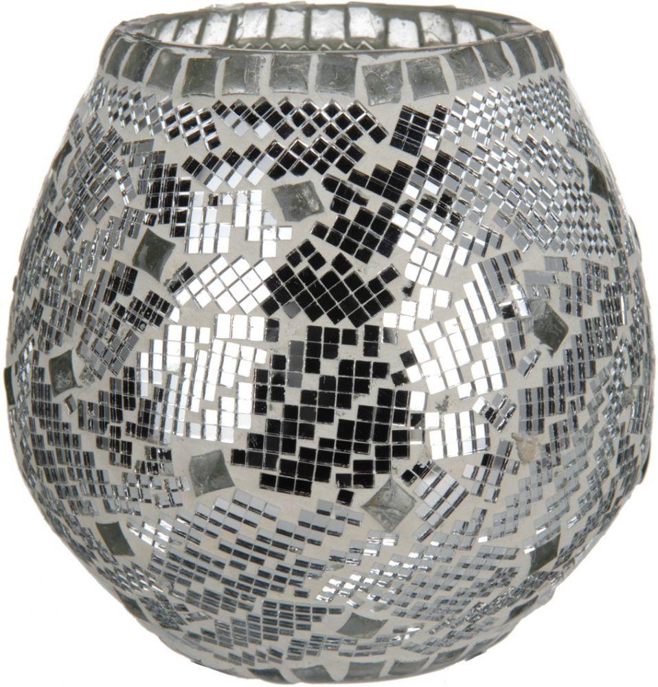Świecznik Mozaika I