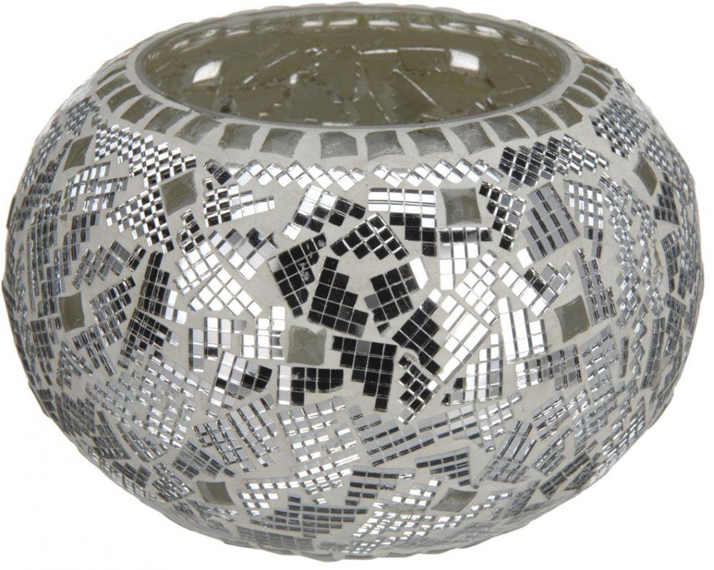 Świecznik Mozaika II