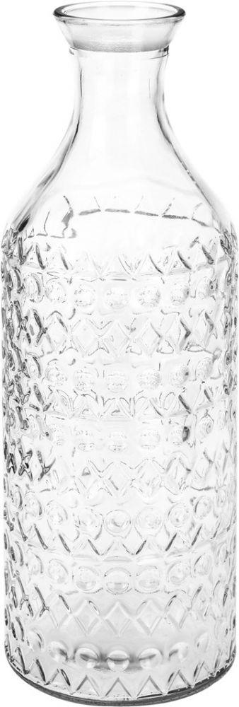 Butelka dekoracyjna, karafka, 1,5ltr