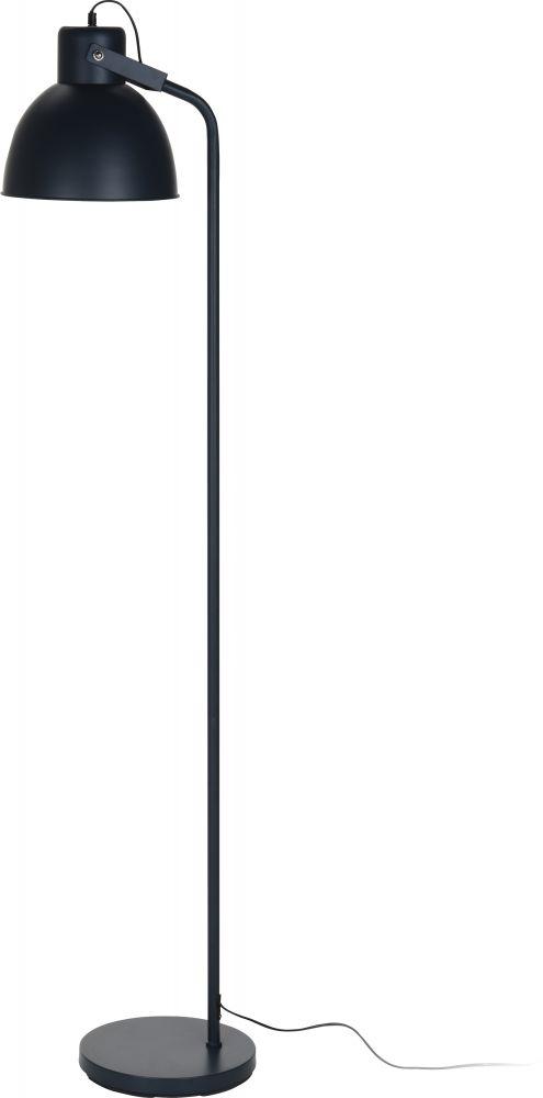 Lampa stojąca - Loft Grafitowa
