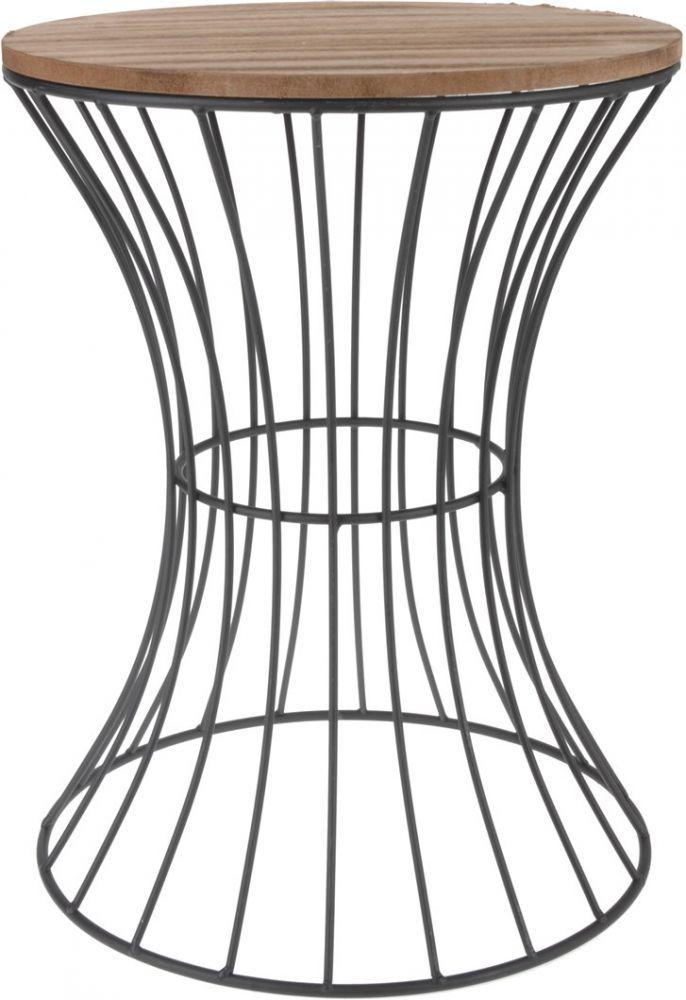 Stolik druciany - okazjonalny