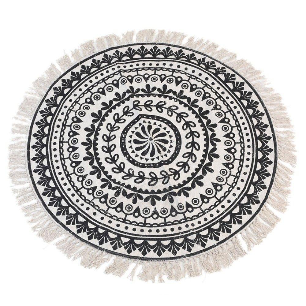 Dywan okrągły Tunis I 150 cm