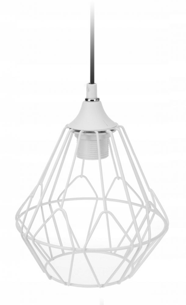 LAMPA DRUCIANA SUFITOWA DIAMENT RETRO LOFT II
